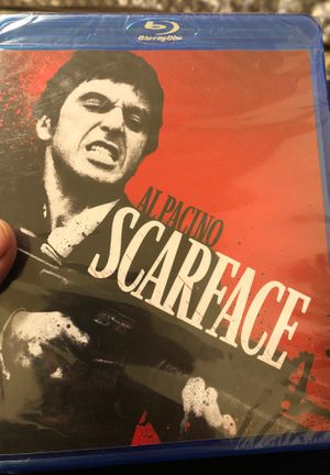 Scarface dvd for Sale in Hayward, CA