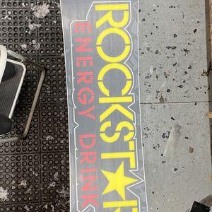 Rockstar Energy Snowboard for Sale in Aliso Viejo, CA