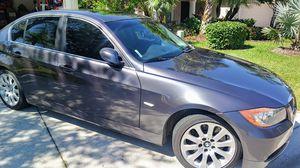 08 BMW 335xi * Twin Turbo for Sale in Bradenton, FL