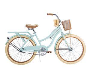 "Huffy Nel Lusso Girls 24"" Cruiser Bike (New in Box) for Sale in Hayward, CA"