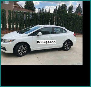 2013 Honda Civic only$1400 for Sale in Huber, GA