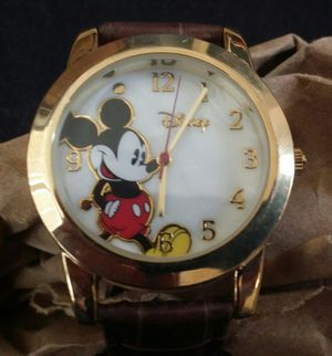 Disney Watch & Jewelry Collection for Sale in Modesto, CA