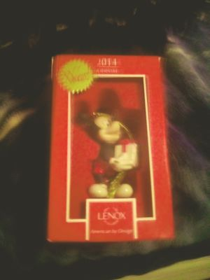2014 mickey ornament for Sale in Scottsdale, AZ