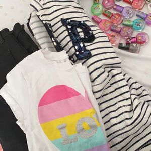 Girl Cloth Size 7-8 Lot for Sale in Queens, NY