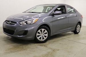 2017 Hyundai Accent SE for Sale in Union City, GA