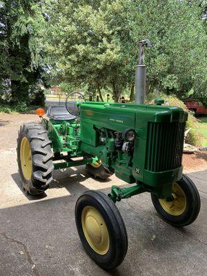 1950 John Deere Tractor for Sale in Battle Ground, WA