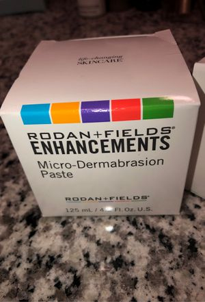Rodan and Fields Micro-Dermabrasion Paste for Sale in Fort Worth, TX