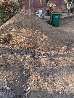 Free Clean Dirt for Sale in San Dimas,  CA