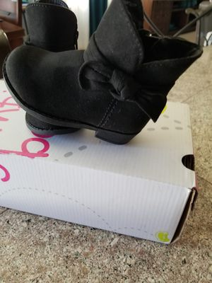 Boots for little Girls for Sale in Adelanto, CA