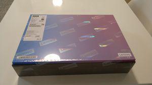 Lenovo Yoga laptop C930-13IKB Mica- price in store $1700, brand new in sealed box for Sale in Palm Harbor, FL