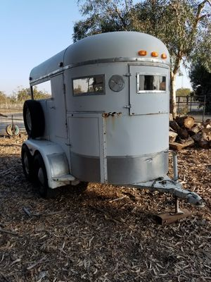 Horse trailer for Sale in Visalia, CA