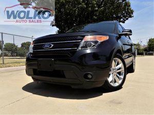 2013 Ford Explorer for Sale in Arlington, TX