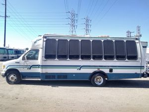 96 Ford Class B diesel excellent RV conversion for Sale in Lakewood, CA