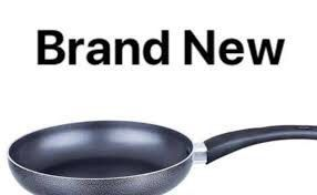 Brentwood 12-inch Aluminum Non-Stick Frying Pan Sarten BFP-308 for Sale in Doral,  FL
