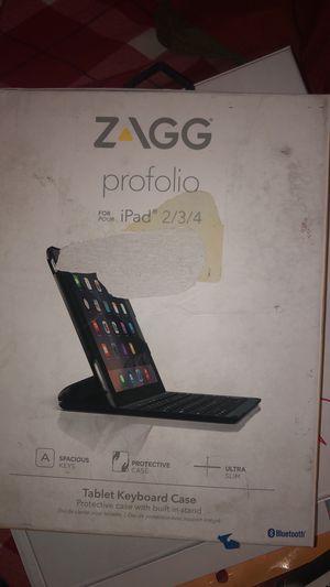 Zagg profolio for Sale in Fresno, CA