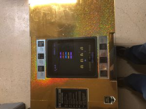 Space fever quarter arcade game works great asking 300 or offer time to let it go for Sale in Glendive, MT
