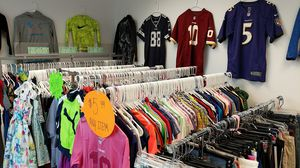 New and Used CLOTHES for ALL! for Sale in MONTGOMRY VLG, MD