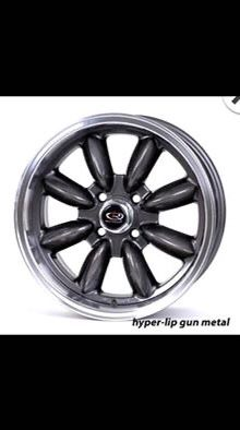 Datsun Rota RB wheels rims for Sale in Bakersfield, CA