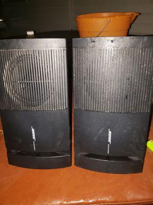 Bose V-100 Main / Stereo Speakers OUTSIDE for Sale in Philadelphia, PA