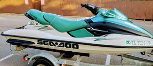 Jet ski 01' for Sale in Carrollton, TX