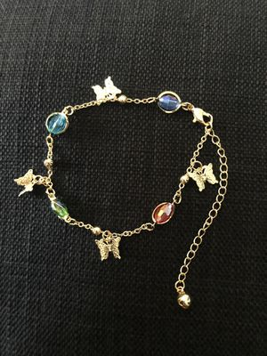 Beautiful Ankle Bracelet for Sale in Perris, CA