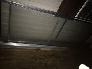Sliding shower doors for Sale in Polk City, FL
