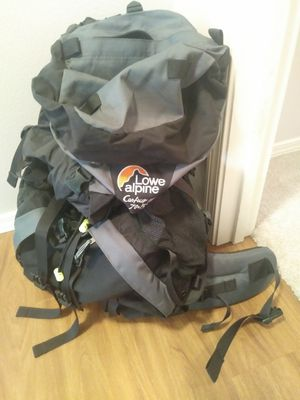 Lowe Alpine APS 7 backpack for Sale in Wenatchee, WA