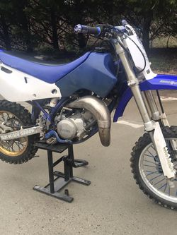 2001 yamaha yz80 for Sale in Spartanburg,  SC