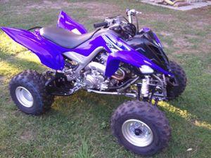 2011 Yamaha raptor 700R for Sale in Sebring, FL