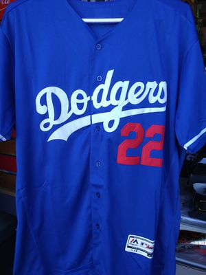CLAYTON KERSHAW DODGERS JERSEY for Sale in South Gate, CA