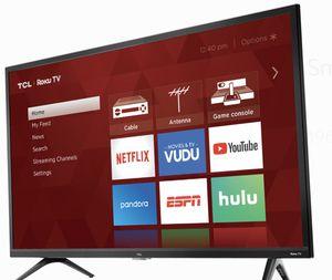 Smart tv Roku 32 inches for Sale in Orlando, FL