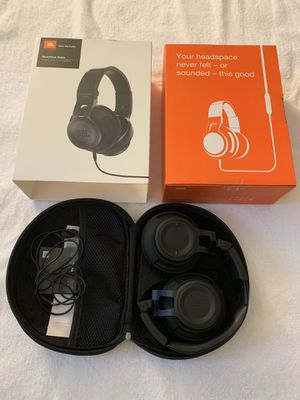 JBL Headphones for Sale in Indianapolis, IN