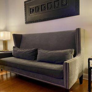 Jars Design Couch for Sale in Atlanta, GA