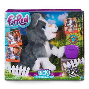 FurReal Friends Ricky The Trick-Lovin' Pup for Sale in Huntington Beach, CA