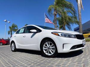 2017 Kia Forte for Sale in Bakersfield, CA