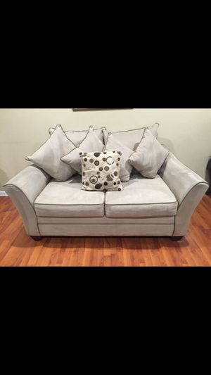 Couch Set of Two for Sale in Hialeah, FL