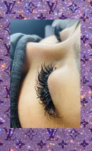 Eyelashes extensions for Sale in Lawndale, CA