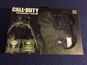 Call of duty dragonfly drone for Sale in Chesapeake, VA