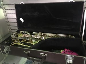 Yamaha Saxophone for Sale in New Britain, CT