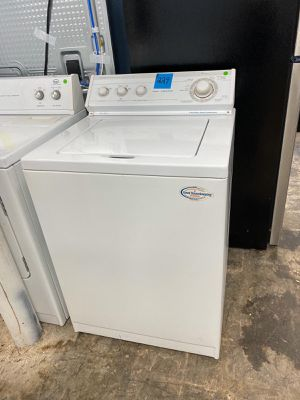 WE DELIVER! Whirlpool Washer Top Load Large Capacity #759 for Sale in Hamilton Township, NJ