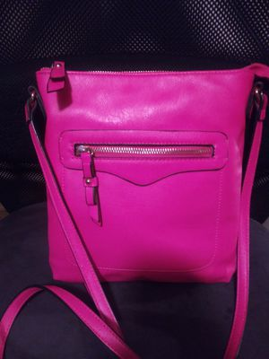 Charming Charlie crossbody purse for Sale in Fort Worth, TX