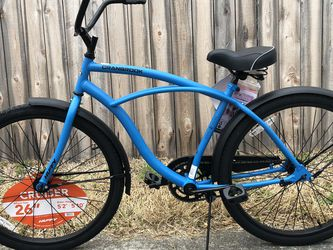 Awesome Beach Cruiser For Sale! for Sale in Houston,  TX