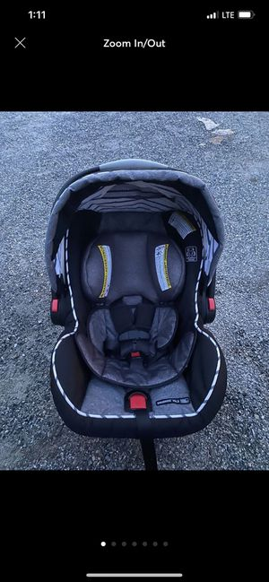 Graco car seat for Sale in Palmer, MA