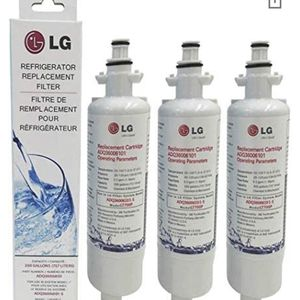 Set Of 3 LG Refrigerator Replacement Filters Model ADQ36006101 for Sale in West Palm Beach, FL