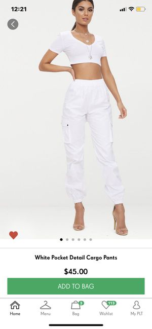 Cargo pants for Sale in Fall River, MA