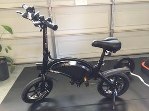Jetson Bolt Pro Folding E-Bike for Sale in Chula Vista, CA