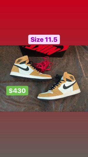 Jordan 1 for Sale in Fresno, CA