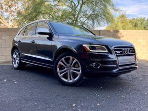 2016 Audi SQ5 Premium Plus for Sale in Phoenix, AZ