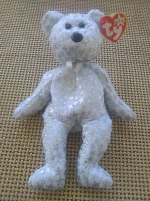 """RARE TY BEANIE BABY """"THE BEGINNING"""" for Sale in Cleveland, OH"""