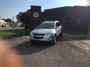 2011 Chevrolet Traverse for Sale in Richmond, VA